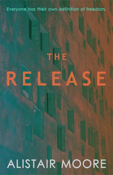 The Release - Alistair Moore